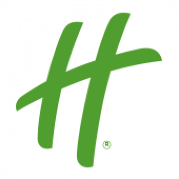 Logo image for Chaifetz Arena preferred hotel, Holiday Inn Forest Park